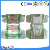 Preiswerte Wegwerfwindeln in der guten Qualität mit Fabrik-Preis Jm-SD-397