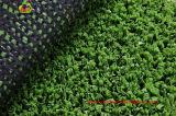Tennis e tappeto erboso sintetico dell'erba di svago della pista con la certificazione del Ce