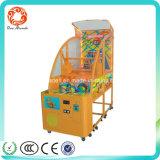 Máquina de jogo interna do basquetebol do tiro da rua do divertimento da arcada