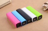 Hot Selling Cheap Mini USB universal portátil carregador RoHS