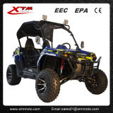 EPA Gas 150cc/200cc/300cc Differentieel China UTV