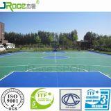 Materiale della pavimentazione del campo da pallacanestro dello Spu di prezzi di fabbrica