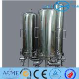 Filtre liquide de cartouche de l'eau de Micro-Trou de haute précision