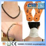 Bracelete magnético para a terapia magnética, cura magnética