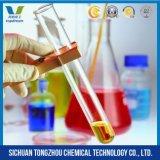 Contenido sólido de la adición el 50% de la retención de la depresión de Polycarboxylate Superplasticizer (TZ-GZ)