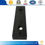 L'OIN de la Chine a certifié le service de fabrication en métal d'offre de constructeur