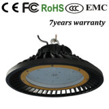 130lm/W de Baai High Light van het UFO LED