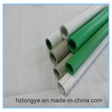 Tubo di acqua di plastica di PPR (PN2.5) per il fornitura diRaffreddamento dell'acqua