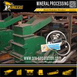 石の鉱石の鉱山のための粉砕の粉砕機鉱山の押しつぶすプロセス用機器