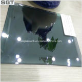 безопасность 2mm-5mm серебряная стеклянная скосила зеркала при подпертый серебр