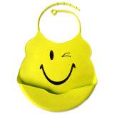 Bibi para bebê de silicone personalizado com qualidade de marca FDA