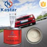 Bpo Sysytem Car Body Filler con Faster Abrasive Cutting