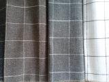 Het garen verfte de Geweven TextielStof van de Stoffering van de Polyester van de Bank van het Kussen