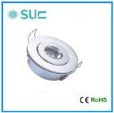 Schrank-Licht der Küche-3W der Schmucksache-LED mit CREE Chip (SLCG-C006-2)