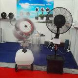 De Toebehoren van de Eenheid van de mist voor Misting van de Ventilator van de Mist de Ventilator van de Mist van de Uitrusting