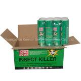Jet de tueur d'insecte de moustique d'aérosol de précipitation anti