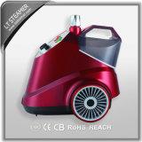 Ltsteamer Q7 rote Perlen-elektrisches Eisen
