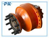 Ms18/Mse18置換のPoclain放射状ピストンモーターのための油圧コンポーネント