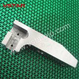 Peça da máquina do CNC para acessórios da maquinaria na peça sobresselente da elevada precisão