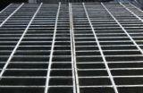 Special Steel Grating - Round Bar gelaste