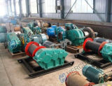 1-10t Electric Winches