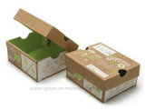 Packagingのための昇進Customized Rigid Packing Paper Cardboard Box