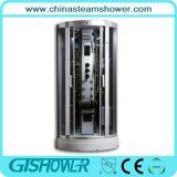 Casella dell'acquazzone della stanza da bagno del vapore (GT0522)