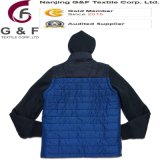 2016 Winter Men Life Warmer Jacket with Hood