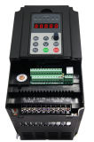 Mecanismo impulsor VFD de la CA del inversor de la frecuencia del control de vector del flux de Encom En600