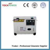 5kw Luftkühlung-lärmarme Generator-Sets