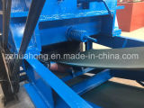 携帯用Stone Crushing Plant、OreのためのSimple Structure Jaw Crusher MachineまたはRock/Fledspar