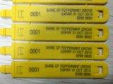 Laser-Markierungs-System der Faser-20W mit Laser-Schutz-Schrank/automatischer Laser-Markierung