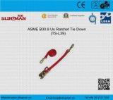 ASME B30.9, das wir Schaltklinke unten binden (TS-L39-04)
