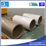 A venda quente Prepainted a chapa de aço galvanizada na bobina de Shandong