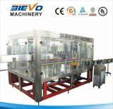 Small cap Bottle pure water Filling Equipment