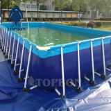 Materiale caldo del PVC di vendite per la costruzione di edifici