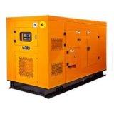 Unire l'insieme generatore di forza motrice di potere 35kVA al motore della Perkins