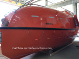 Water marino Craft con Different Size Totally Enclosed Lifeboat