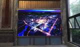 Indoor Stage Performance와 Video Wall를 위한 P7.62 LED Screen