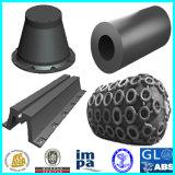 콘 구조망|원통 모양 유형 구조망|최고 세포 구조망|선창 바다 고무 구조망 시스템