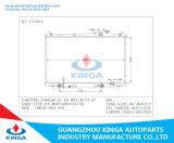 19010 Psa 901 Honda Stream'01-04 Rn1/K17A를 위한 알루미늄 차 방열기