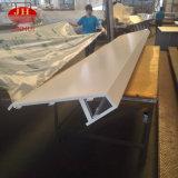 De aluminio para la construcción de revestimiento de pared de Materiales decorativos (JH177)