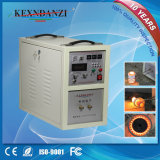 Metal Forging를 위한 IGBT Based 18kw High Frequency Hardening Induction Heating Machine