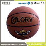 Baloncesto de goma de la vejiga de PVC&TPU