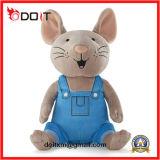 Stuk speelgoed van de Pluche van de Marionet van het Huisdier van het Bont van de teddybeer het Zachte Gevulde Dierlijke voor Kinderen