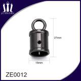 Extremidade de bronze do cabo da antiguidade da liga do zinco da alta qualidade