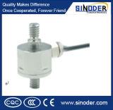 Capteur de pression de piézoélectrique, sonde de pression, capteur de pression de piézoélectrique de force pour le système de mesure industriel