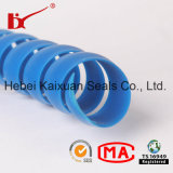 Gewundener Schutz für hydraulische Hose/PP gewundene schützende Hülse