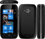Geopende Nakia Lumia 710 de Telefoon van de Cel