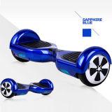 $81のEscooterのスマートな携帯用スクーター7のインチ2の車輪の自己のバランスをとるスクーター